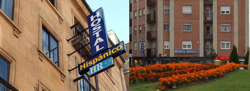Hostal Hispnico I